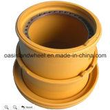 25-19.50/2.5 Earthmoving оправа колеса на покрышка 23.5-25