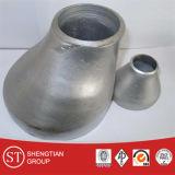 Instalación concéntrica/excéntrica del acero de carbón de los reductores de tuberías