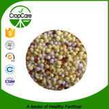 Fertilizante Sulfur Coated Agriculture Grado 46% Urea