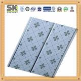 Los techos de PVC de la decoración de interiores para el cuarto de baño