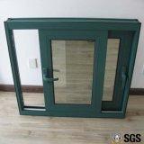 Gute Qualitätsschiebendes Aluminiumfenster, Aluminiumfenster, Aluminiumfenster, Fenster K01091
