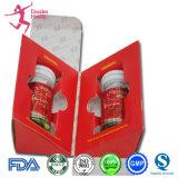 Perte de poids maximum normale rouge avancée amincissant la capsule