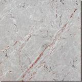 Marmorentwurfs-voll polierte glasig-glänzende Porzellan-Fußboden-Fliesen (VRP6D034, 600X600mm)