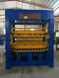 Blocchetto concreto del mattone di alta produzione Qt12-15 che fa macchina con l'alta configurazione