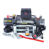 X Hunter Recovery Winch per Jeep (SC12.0X)
