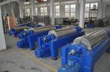 Машина сепаратора шуги автоматического спиральн графинчика разрядки Lw450 центробежная для водоочистки
