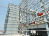 Taller de la estructura de acero Pre-Engineered Edificio (KXD-SCD103)