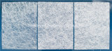 パネルFRPの浴室装置のガラス繊維によって切り刻まれる繊維のマット