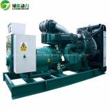 Grande gruppo elettrogeno diesel di Powerdeutz con consumo basso