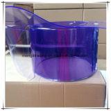 Certificazione di spogliatura di RoHS della tenda del PVC di vendita calda