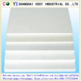 Panneau en mousse de PVC rigide sans fin de 3 mm avec haute densité pour décoration extérieure et impression