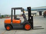 Тепловозное Forklift 4.0t, Isuzu 4jg2 Engine
