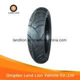 Calidad estupenda para el neumático 120/80-12, 130/70-12, 110/80-13 de la moto del mercado de Soutn América