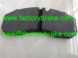 Garniture de frein de camion de BPW Wva 29265/29306