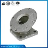 延性がある鉄の部品のためのOEMの注入型の金属か鋼鉄鋳造
