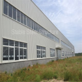 De Bouw van de Structuur van het staal vervaardigt Pakhuis
