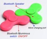 2017 neuester Handspinner Bluetooth Spinner-Unruhe-Spinner