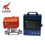 Prezzo libero della macchina per forare di CNC della penna del PUNTINO del metallo di trasporto