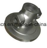 Le bâti d'usinage d'acier inoxydable partie (le moulage de précision)