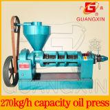 Huile de tournesol Guangxin marque Expeller pour le grain de l'huile de graines Appuyez sur (YZYX120-9)