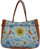 Drucken-Handtaschen hergestellt vom Polyester
