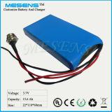 3.7V 15ah Li-Ionbatterie-/Lithium-IonBatery Batterie