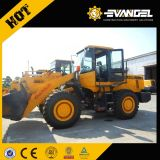 Changlin 937h Wheel Loader