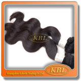 波状ボディ波のマレーシアの毛