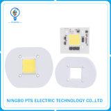 Pas besoin de pilote 220V COB / Dob LED Chip 50W