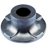 CNCの機械化による鍛造材の部品