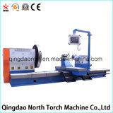 Tornos CNC horizontal para girar o cilindro de Engenho (CG61100)