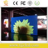 P10 Affichage LED Couleur Intérieure