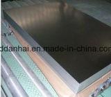 Los productos superventas acanalaron la placa de acero