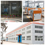 5-Achsen-CNC-Schleifwasserstrahlschneider / Wasserstrahlschneidanlage
