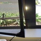 Fiberglas-Insekt-Bildschirm-Polyester-Moskito-Netz-Plastikmoskito-Netz