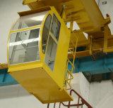 여행 브리지 기중기 두 배 광속 천장 기중기 가격