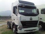 Sinotruk HOWO A7 6X4 420HP 트랙터 트럭 최고 가격 판매