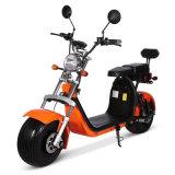 2000W Citycoco Scooter ELÉCTRICO 2 RODAS Electric Harley Motociclo