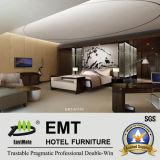 Modernen Hotel-Möbel-König Bed Set (EMT-A1103)