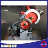 Machine manuelle Tdp de presse de tablette avec le perforateur simple