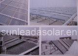 Collettore del pannello solare