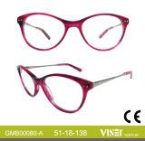 De optische Bril Eyewear van de Frames van het Oogglas van Frames (80-B)
