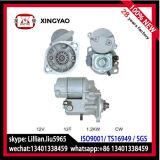 Новый автоматический мотор стартера двигателя T13 для двигателя Yanmar (228000-0250)