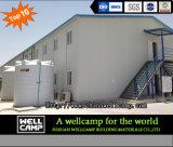 Fabbrica Supply Green Modular House per Labor
