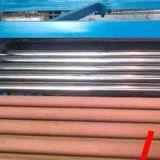 Automatische horizontale Glasreinigungs-Maschine