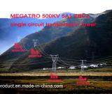 Megatro 500kv 5A1 Zbc2 sceglie la torretta della trasmissione del circuito