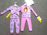 Les enfants de tricotage de costumes, fille de l'usure Printemps/Automne