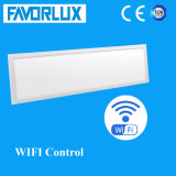 Luz de painel do diodo emissor de luz do controle 295*1159 40W de WiFi