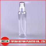 円形ペットプラスチック装飾的なびん(ZY01-B115)
