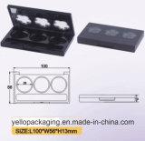 Fabrik-Preis-leerer Augenschminke-Paletten-Großverkauf (YELLO-172)